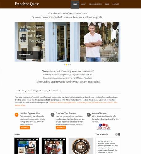 Unitor Website